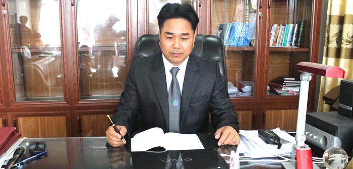 Văn phòng luật sư Quốc tế Nghệ An